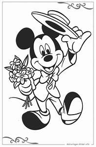 Micky Maus Bilder Kostenlos : micky maus kostenlose ausmalbilder f r kinder zum gratis download ~ Orissabook.com Haus und Dekorationen