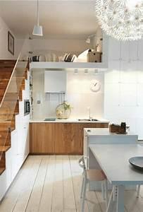 Tiny Haus Rheinau : comment bien choisir un meuble gain de place en 50 photos ~ Watch28wear.com Haus und Dekorationen