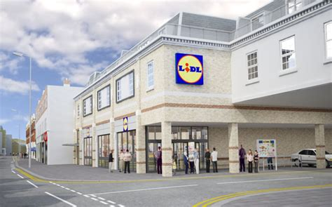 lidl richmond road lidl richmond road