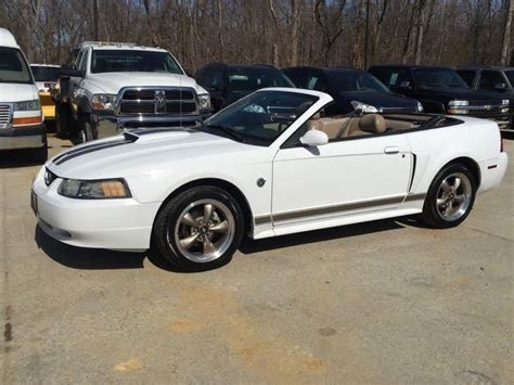 ford mustang gt deluxe  anniversary  sale