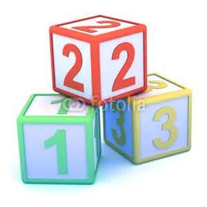 123 Number Blocks