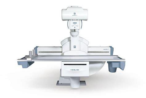 Radio-fluoroscopy system - Apollo EZ - Villa Sistemi ...