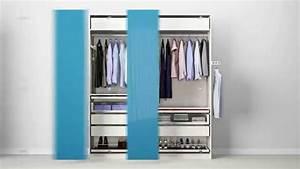 Dressing Rideau Ikea : dressing ikea comment combiner votre dressing pax ~ Dallasstarsshop.com Idées de Décoration