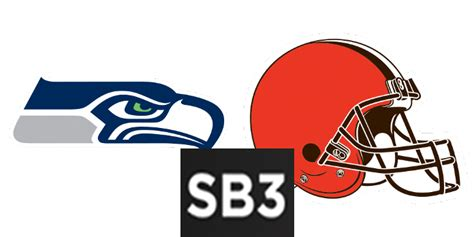 seahawks  browns odds sunday october   betting