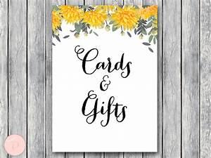 Download dandelion yellow wedding decoration signs bride for Wedding shower signs