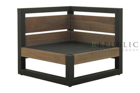 corner deep seating republic furniture exclusive