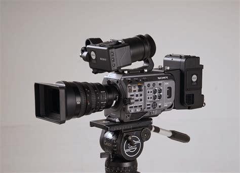 Sony PXW-FX9 Camera | Camwerkz Pte Ltd