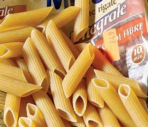 Calories Chart The Best Kind Of Pasta For You Self