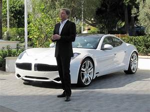Auto Emotion : fisker emotion 400 mile luxury electric car new teaser ~ Gottalentnigeria.com Avis de Voitures