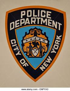 Nypd Officer Badge | www.pixshark.com - Images Galleries ...