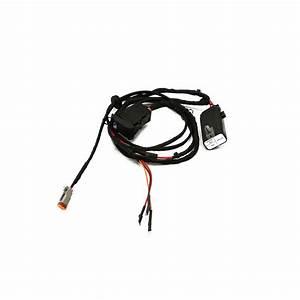 Polaris Pulse U2122 Wiring Harness