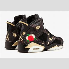 Air Jordan 6 Chinese New Year • Kicksonfirecom