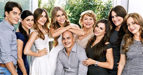 sofia vergara family sofia vergara family son husband boyfriend and sister