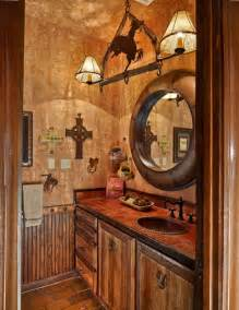 western themed bathroom ideas ranch guest bath rustic bathroom dallas by usi