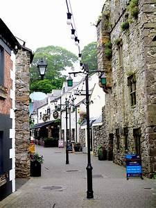 Carlingford: The Prettiest Village in Ireland's Ancient ...