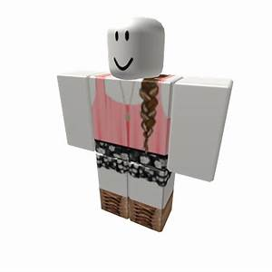 Cute outfit - Roblox