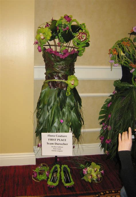 floral couture    northeast floral expo