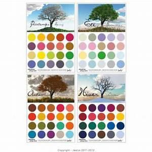 les ateliers de sandra colorimetrie ques aquo With couleur chaudes et froides 5 colorimetrie les 4 saisons dressroom