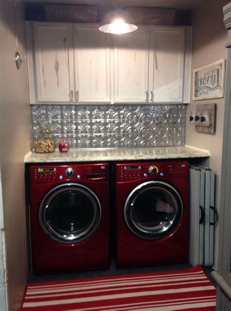 1000  ideas about Garage Laundry on Pinterest   Utility