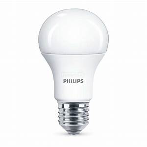 Led 13w E27 : led bulb philips e27 13w 1531 lm 929001234501 ~ Markanthonyermac.com Haus und Dekorationen