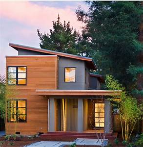 Interesting Modern Wood house | New England Modern | House ...