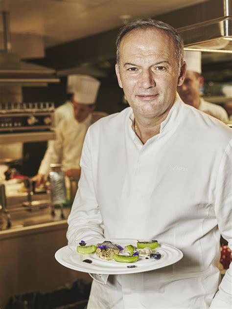 chef cuisine francais christian le squer wikipédia