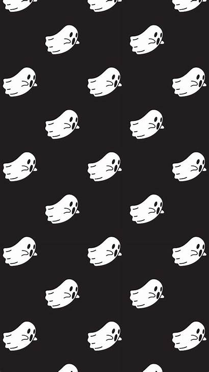 Ghost Halloween Wallpapers Iphone Background Cool Aesthetic