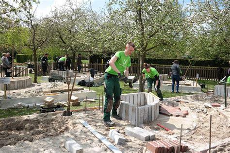 Garten Und Landschaftsbau Ausbildung Heilbronn by Landschaftsg 228 Rtner Cup 2019 Im Park Der G 228 Rten Dega