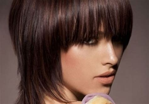31 Lovely Chocolate Brown Hair Color Designs