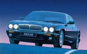 Jaguar Xj6  Xj6r - X300