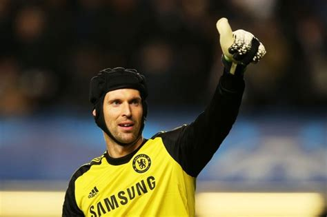 petr cech is petr cech the best goalkeeper of the premier league era and what do chelsea do with thibaut