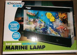 kids electric fish aquarium animated marine l moving