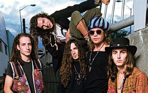 Get In To An Even Flow With Pearl Jam And The Latest