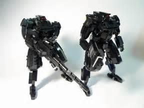 Cool Custom LEGO Robots