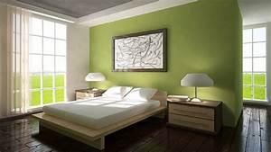 Barvy do ložnice
