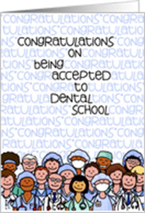 congratulations  dental school acceptance  greeting card universe