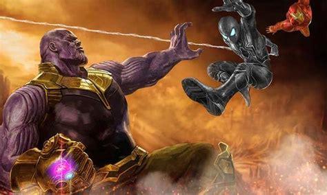 thanos monster  avengers superhero fighting game