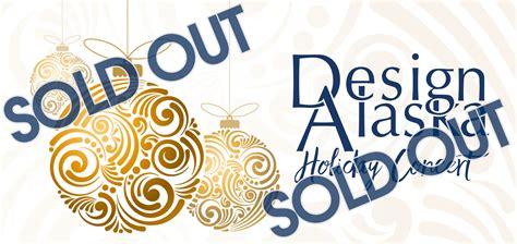 design alaska holiday concert december pm