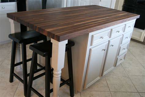 Decorating Outstanding Varnished Hard Maple Butcher Block