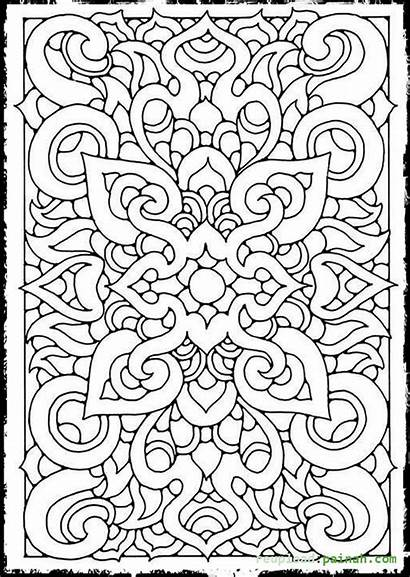Cool Coloring Pages Designs Printable Getcoloringpages Tattoo