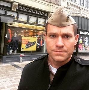 Dr Andy Baldwin Named Global Ambassador For Selfies Trs