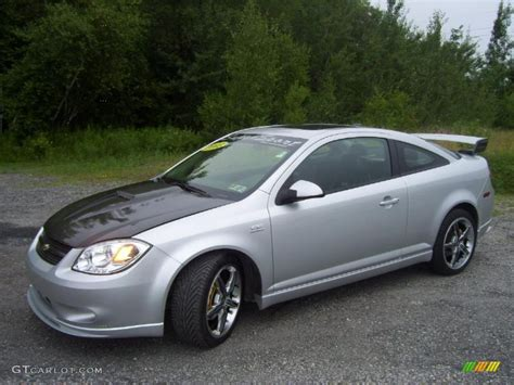 Download 2005 Chevrolet Cobalt Ss Supercharged Coupe