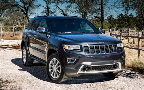 diesel jeep cherokee 2014 jeep grand cherokee diesel front photo 5