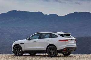 Jaguar 4x4 Prix : jaguar f pace le cercle de famille s 39 agrandit automobile ~ Gottalentnigeria.com Avis de Voitures