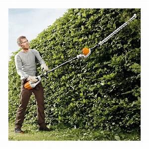 Taille Haie Stihl Perche : taille haies sur perche hla 65 stihl collard fils sa ~ Dailycaller-alerts.com Idées de Décoration