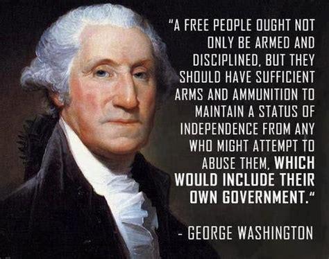 top  fake george washington quotes