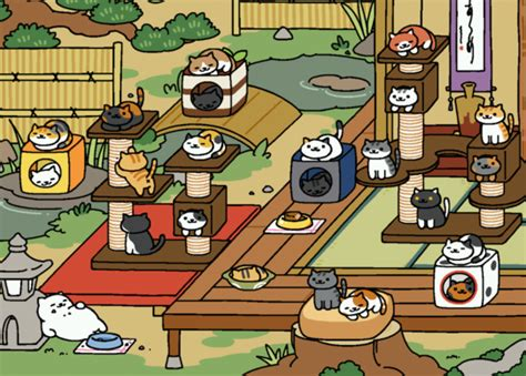 japanese cat video game cat daily news