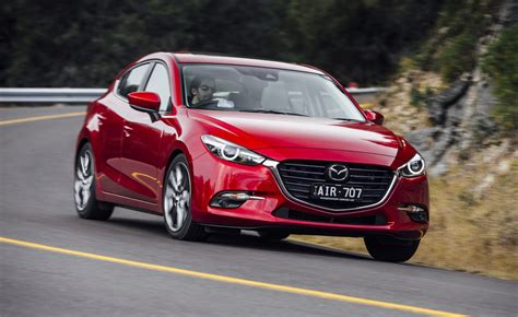 Mazda 3 Picture by 2016 Mazda 3 Review Photos Caradvice