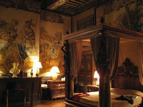 chambre mortemart picture of chateau de brissac angers