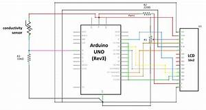 Conductivity Meter Circuit Diagram  U2013 Readingrat Net